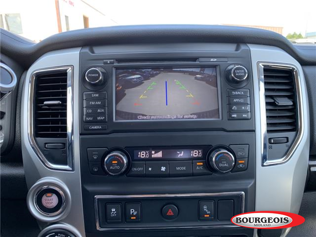 2016 Nissan Titan XD SV Gas (Stk: 19KC19A) in Midland - Image 12 of 16