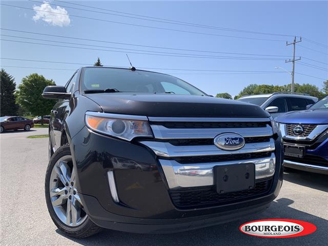 2013 Ford Edge Limited (Stk: 19PA6A) in Midland - Image 1 of 22