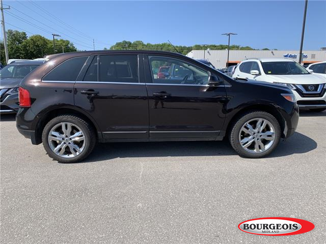 2013 Ford Edge Limited (Stk: 19PA6A) in Midland - Image 2 of 22