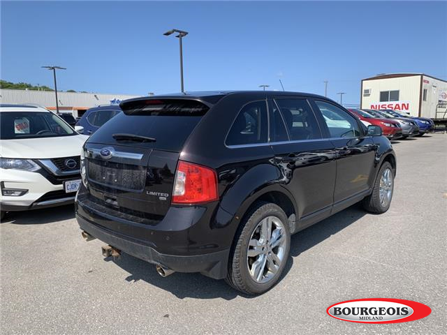 2013 Ford Edge Limited (Stk: 19PA6A) in Midland - Image 3 of 22