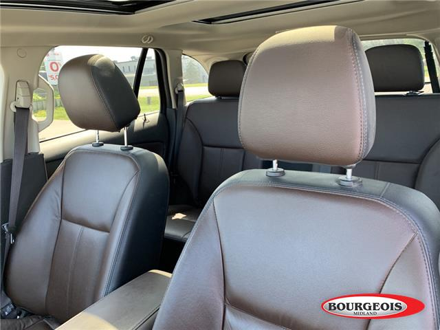 2013 Ford Edge Limited (Stk: 19PA6A) in Midland - Image 6 of 22