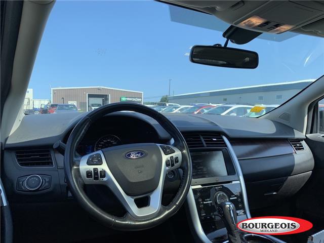 2013 Ford Edge Limited (Stk: 19PA6A) in Midland - Image 9 of 22