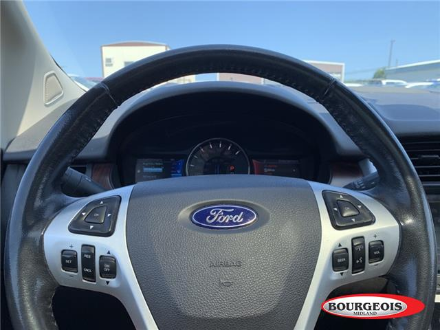 2013 Ford Edge Limited (Stk: 19PA6A) in Midland - Image 10 of 22