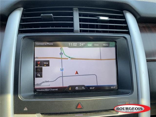 2013 Ford Edge Limited (Stk: 19PA6A) in Midland - Image 13 of 22