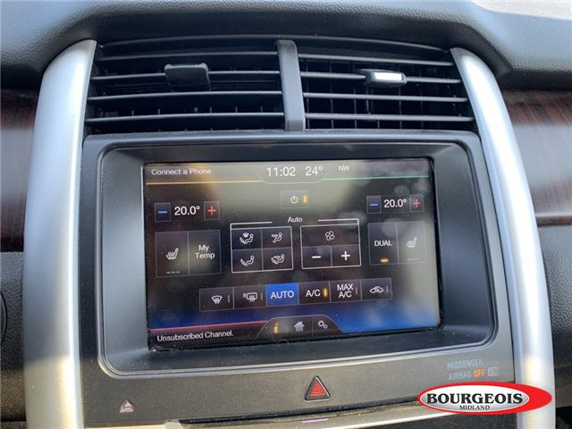 2013 Ford Edge Limited (Stk: 19PA6A) in Midland - Image 15 of 22