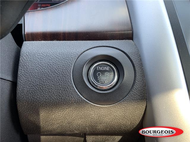 2013 Ford Edge Limited (Stk: 19PA6A) in Midland - Image 18 of 22