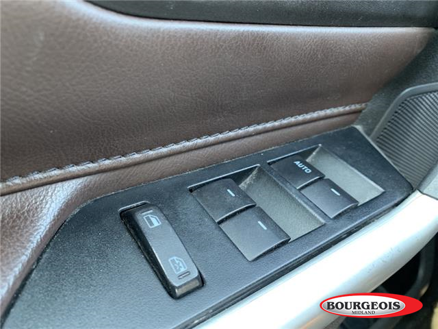 2013 Ford Edge Limited (Stk: 19PA6A) in Midland - Image 20 of 22