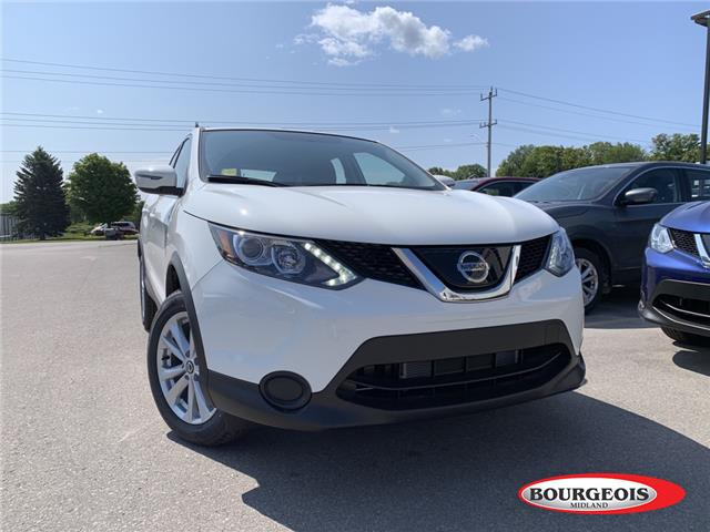 2019 Nissan Qashqai S (Stk: 19QA20) in Midland - Image 1 of 15