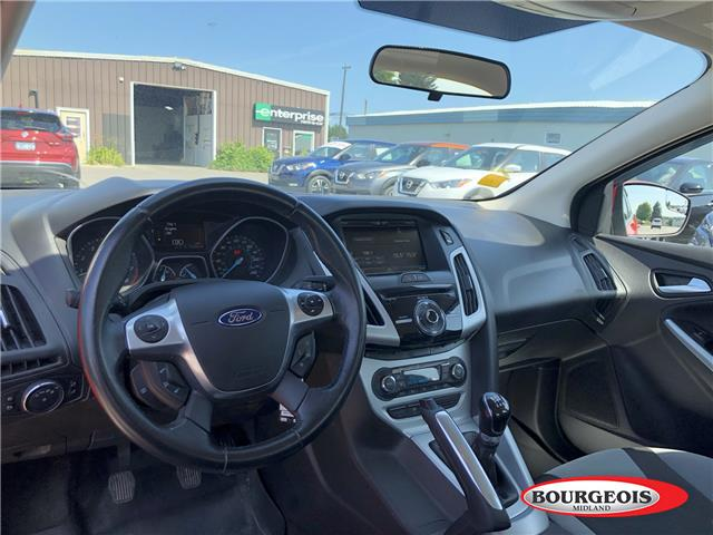 2013 Ford Focus SE (Stk: 19RG15A) in Midland - Image 7 of 17