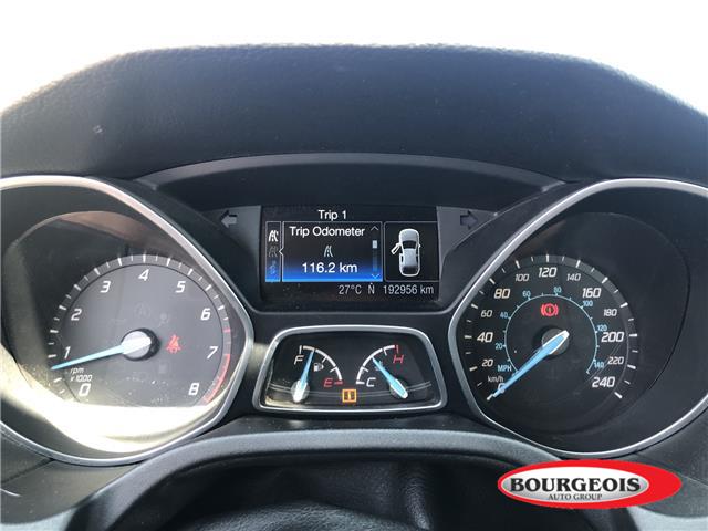 2013 Ford Focus SE (Stk: 19RG15A) in Midland - Image 9 of 17