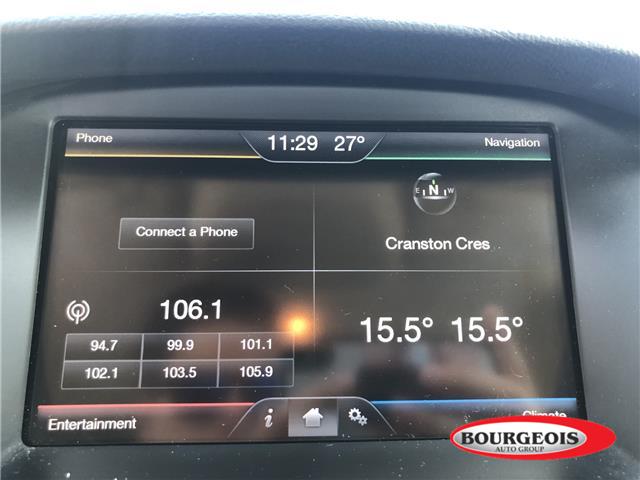 2013 Ford Focus SE (Stk: 19RG15A) in Midland - Image 10 of 17