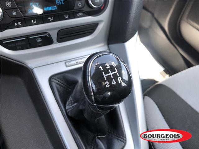 2013 Ford Focus SE (Stk: 19RG15A) in Midland - Image 15 of 17
