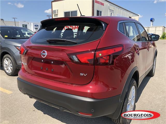 2019 Nissan Qashqai SV (Stk: 19QA19) in Midland - Image 3 of 17