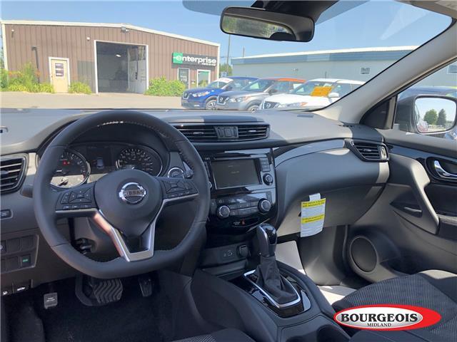2019 Nissan Qashqai SV (Stk: 19QA19) in Midland - Image 7 of 17
