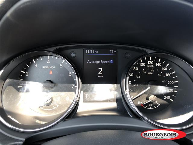 2019 Nissan Qashqai SV (Stk: 19QA19) in Midland - Image 9 of 17