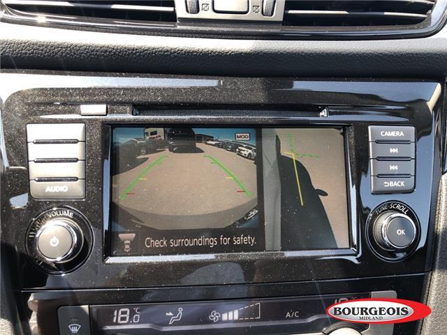 2019 Nissan Qashqai SL (Stk: 19QA23) in Midland - Image 14 of 19