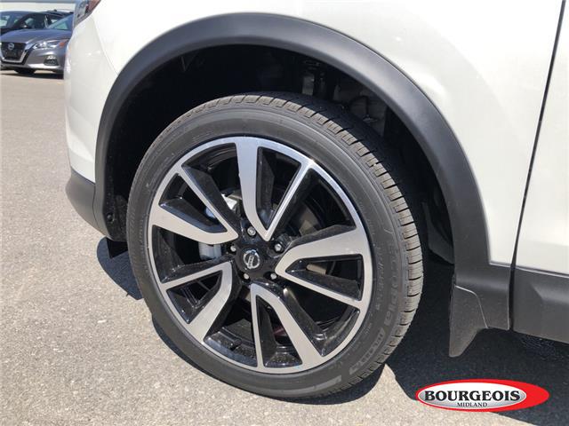 2019 Nissan Qashqai SL (Stk: 19QA23) in Midland - Image 4 of 19