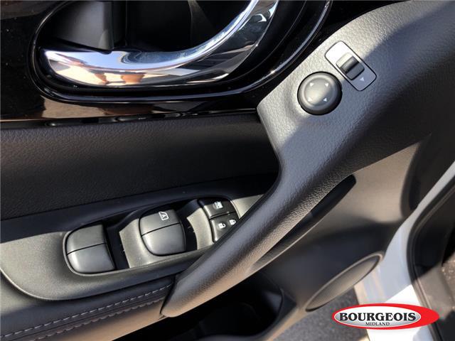 2019 Nissan Qashqai SL (Stk: 19QA23) in Midland - Image 7 of 19