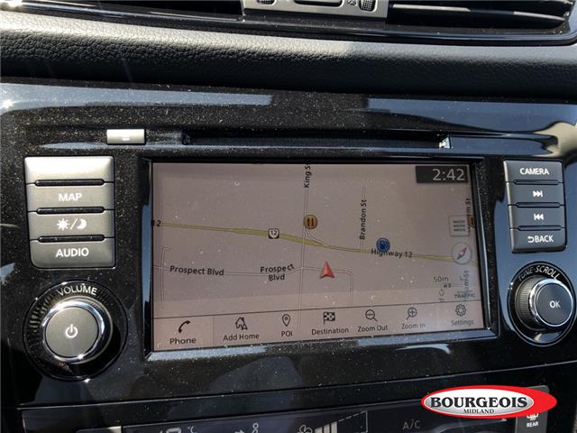 2019 Nissan Qashqai SL (Stk: 19QA23) in Midland - Image 13 of 19
