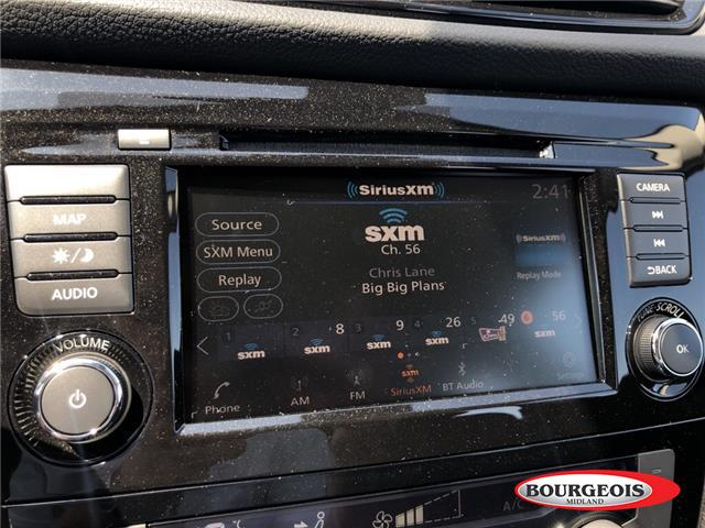 2019 Nissan Qashqai SL (Stk: 19QA23) in Midland - Image 12 of 19