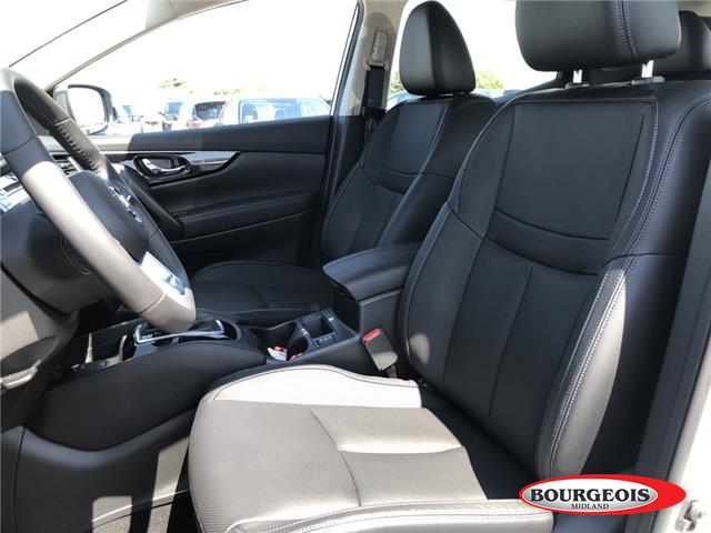 2019 Nissan Qashqai SL (Stk: 19QA23) in Midland - Image 6 of 19