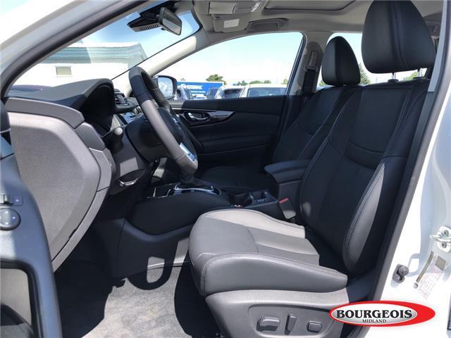 2019 Nissan Qashqai SL (Stk: 19QA23) in Midland - Image 5 of 19