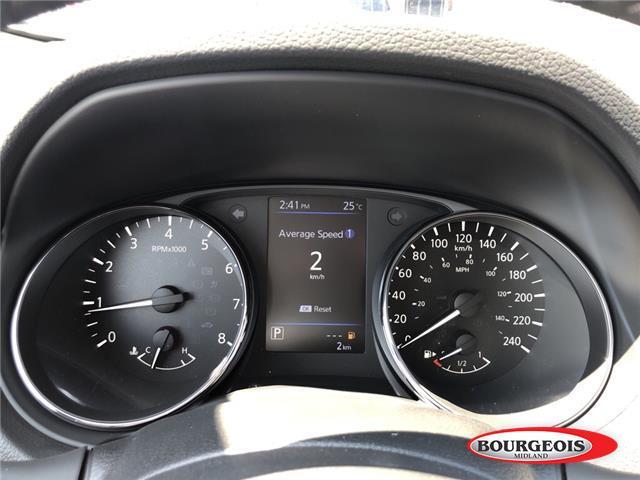 2019 Nissan Qashqai SL (Stk: 19QA23) in Midland - Image 11 of 19