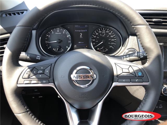 2019 Nissan Qashqai SL (Stk: 19QA23) in Midland - Image 10 of 19