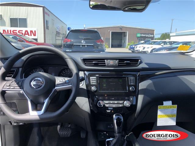 2019 Nissan Qashqai SL (Stk: 19QA23) in Midland - Image 9 of 19