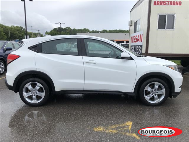 2016 Honda HR-V LX (Stk: 19RG39A) in Midland - Image 2 of 16