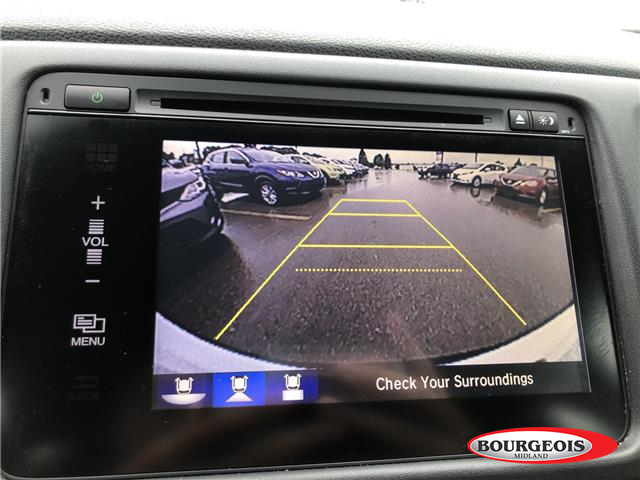 2016 Honda HR-V LX (Stk: 19RG39A) in Midland - Image 13 of 16