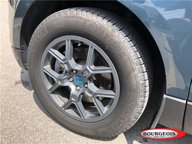 2016 Ford Edge SEL (Stk: 19MR16A) in Midland - Image 4 of 22