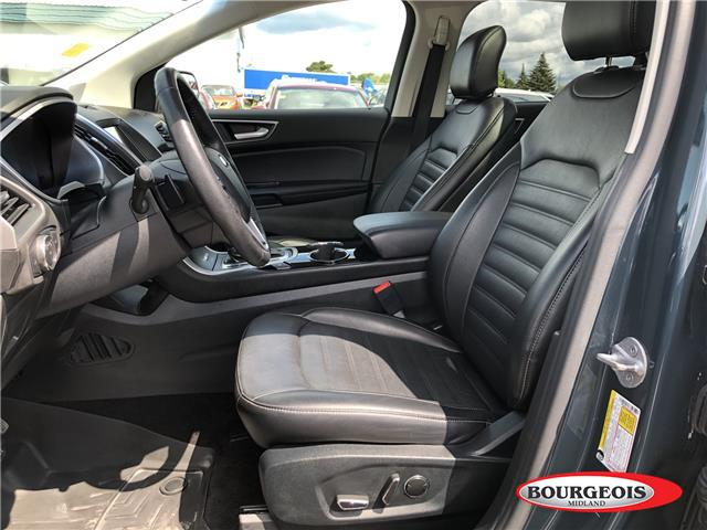 2016 Ford Edge SEL (Stk: 19MR16A) in Midland - Image 5 of 22