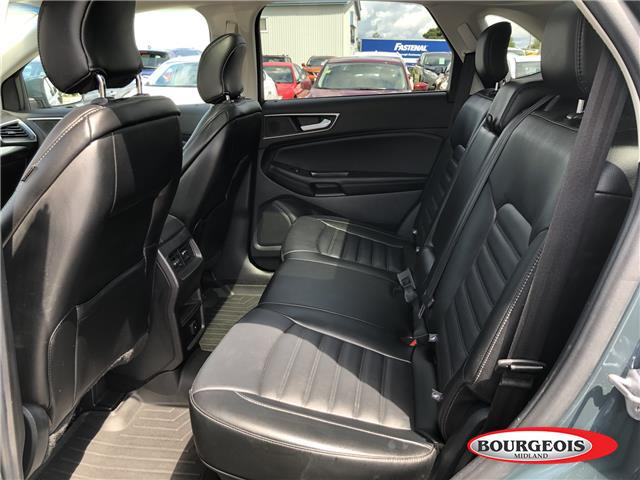 2016 Ford Edge SEL (Stk: 19MR16A) in Midland - Image 9 of 22