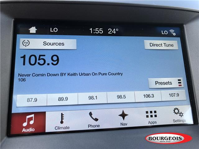 2016 Ford Edge SEL (Stk: 19MR16A) in Midland - Image 13 of 22