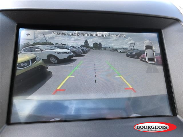 2016 Ford Edge SEL (Stk: 19MR16A) in Midland - Image 16 of 22