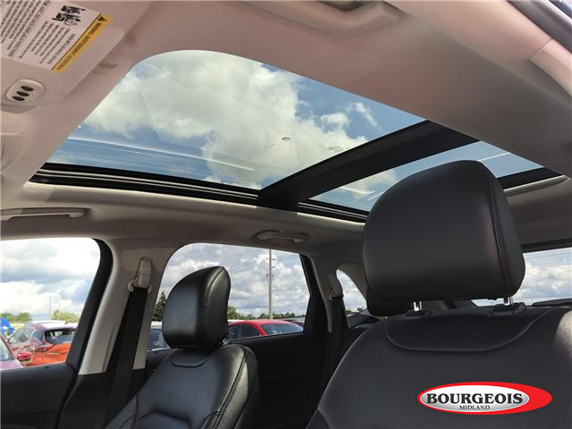 2016 Ford Edge SEL (Stk: 19MR16A) in Midland - Image 22 of 22
