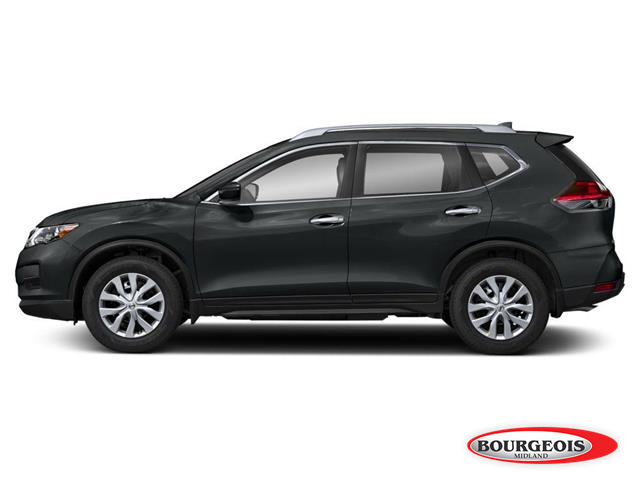 2020 Nissan Rogue S (Stk: 19RG42) in Midland - Image 2 of 9