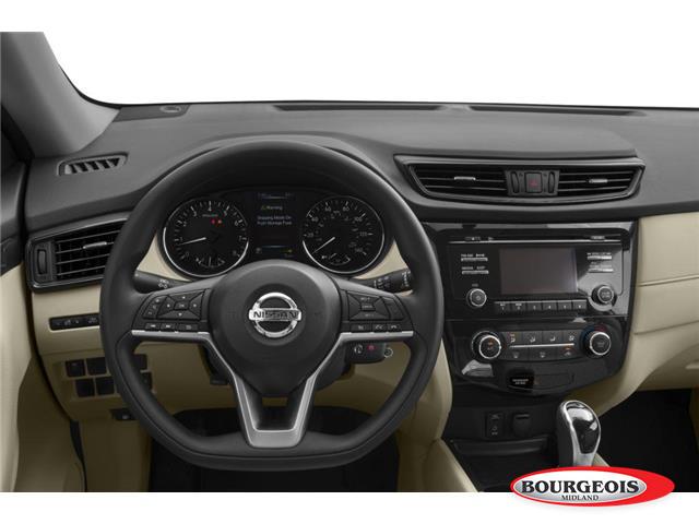 2020 Nissan Rogue S (Stk: 19RG42) in Midland - Image 4 of 9