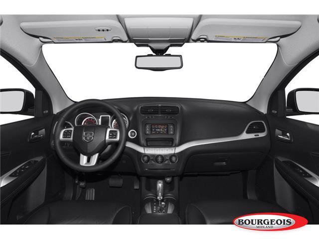 2013 Dodge Journey R/T (Stk: 000U17) in Midland - Image 3 of 8