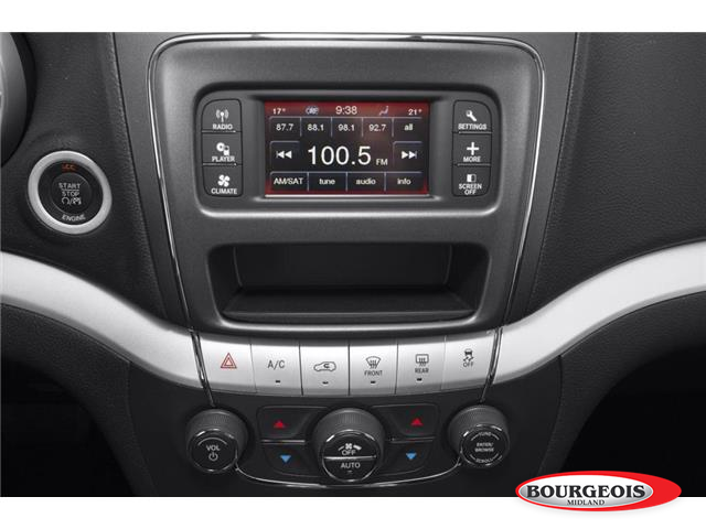 2013 Dodge Journey R/T (Stk: 000U17) in Midland - Image 5 of 8