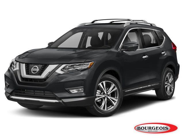 2019 Nissan Rogue SL (Stk: 19RG48) in Midland - Image 1 of 9