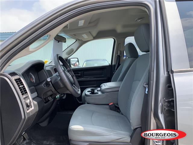 2013 RAM 1500 ST (Stk: 19RG21A) in Midland - Image 4 of 15