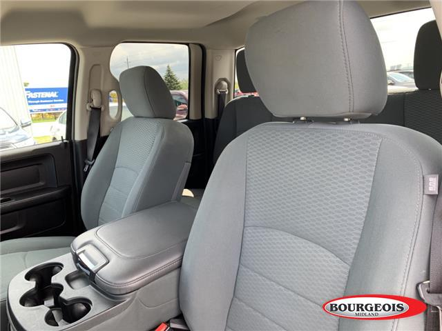 2013 RAM 1500 ST (Stk: 19RG21A) in Midland - Image 5 of 15
