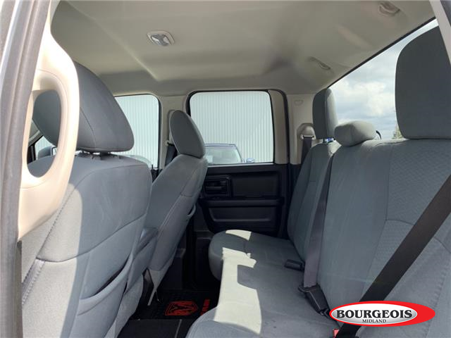 2013 RAM 1500 ST (Stk: 19RG21A) in Midland - Image 6 of 15