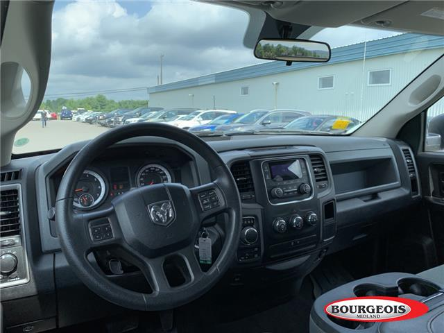 2013 RAM 1500 ST (Stk: 19RG21A) in Midland - Image 8 of 15
