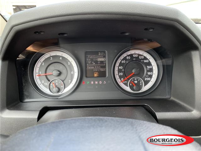 2013 RAM 1500 ST (Stk: 19RG21A) in Midland - Image 10 of 15