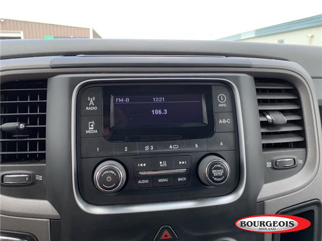 2013 RAM 1500 ST (Stk: 19RG21A) in Midland - Image 11 of 15