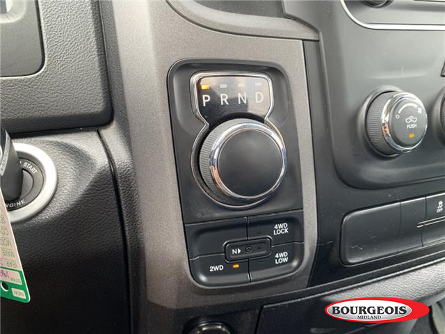 2013 RAM 1500 ST (Stk: 19RG21A) in Midland - Image 13 of 15