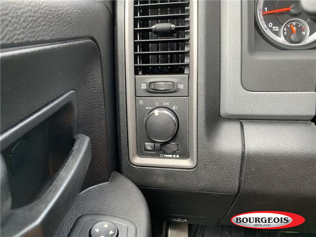 2013 RAM 1500 ST (Stk: 19RG21A) in Midland - Image 14 of 15